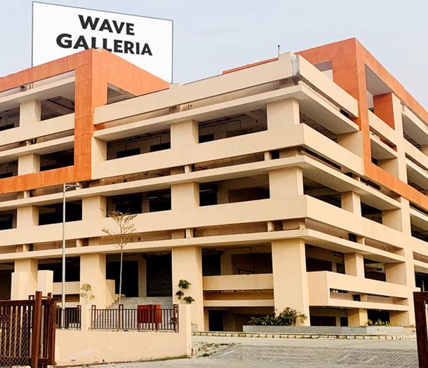 Wave Galleria