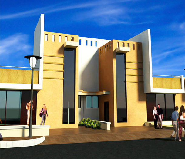 Armonia Villas - Expandable Villas, Construcion updates - Wave City Ghaziabad