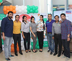 Independence Day Property Carnival