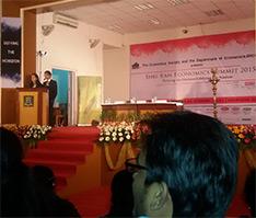 SRCC Economic FEST'2014