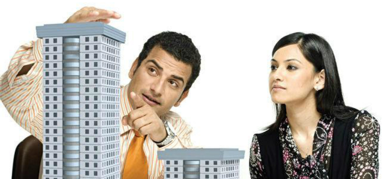 Why Will I Purchase A Commercial Space in Ghaziabad, Speaks Buyer