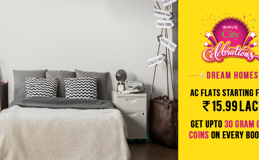 Buy Your Dream Home in Just INR 15.99L & Still Win Gold