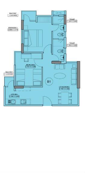 dream-homes-2bhk