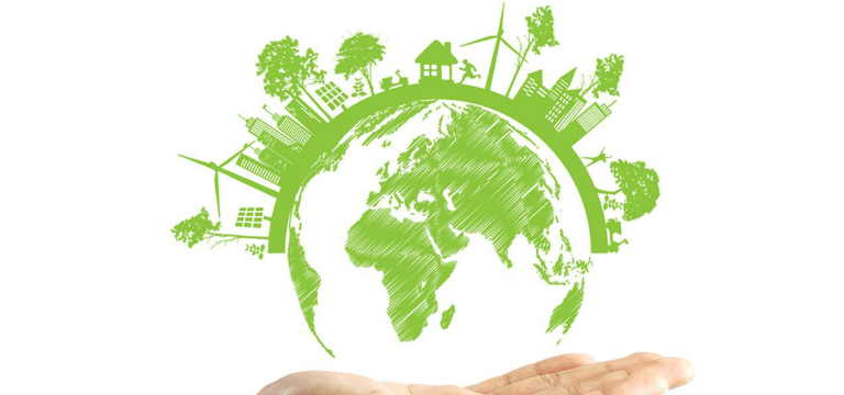 Earth Day: Awaring the Society on Eco-Friendly Way of Life