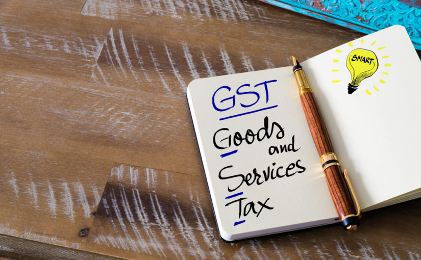 Know The Impact of GST on Real Estate and Your Pocket?