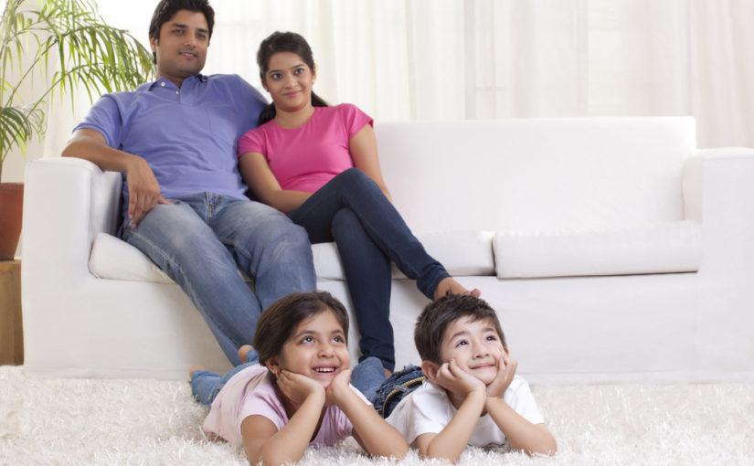 बजट वाले घर- जो हैं सभी सुख-सुविधाओं से परिपूर्ण