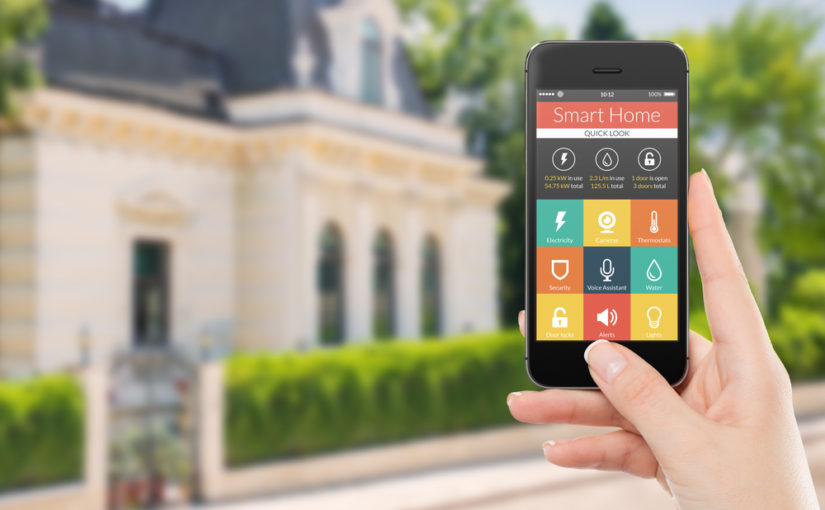 5 Advantages of Smart Home in a Smart & Hi-Tech City