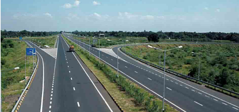 Faridabad-Noida-Ghaziabad Expressway: Creating New Property Destinations