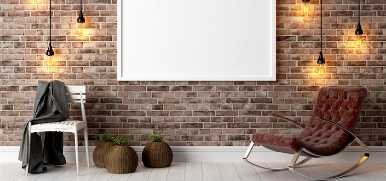 जानिये पेंट के अलावा किन पाँच तरीकों से आप घर की दीवारें सज़ा सकते हैं