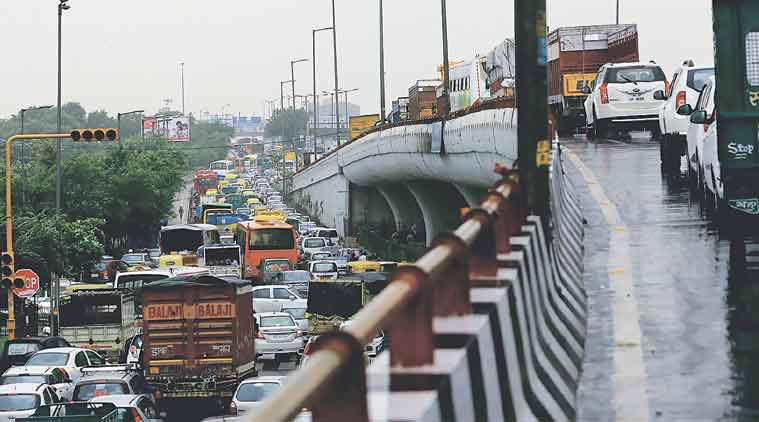 Diesel-run City Buses Barred from Plying in Ghaziabad
