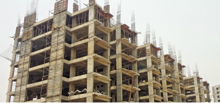 1 & 2 BHK Residential flats in affordable budget on NH 24 Ghaziabad