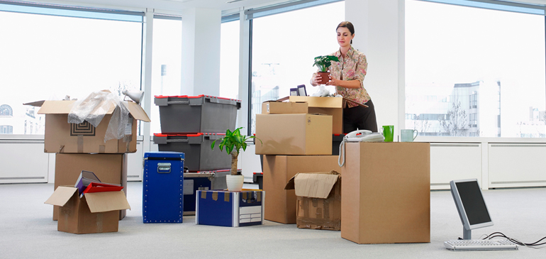 8 Handy Tips to Make Moving Easier
