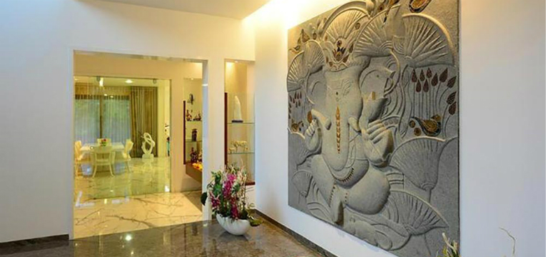 Tips To Give a Traditional Touch to Your Home