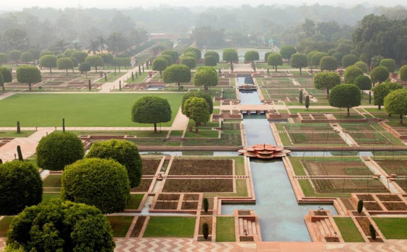 Rashtrapati Bhavan to be transformed with Smart City systems
