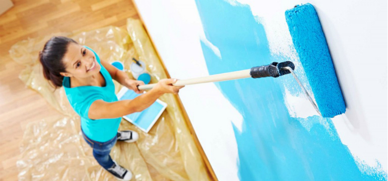Before Painting Your Walls, Know How Colours Affect the Mood
