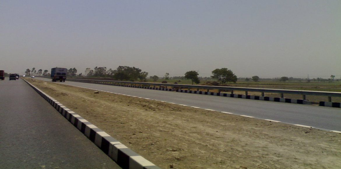 UP Gate on NH-24 to be Congestion-free from Independence Day