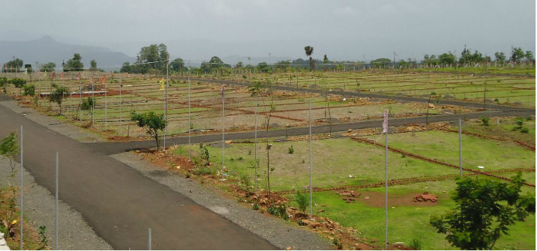 Multiple Benefits of Buying a Residential Plot in Ghaziabad