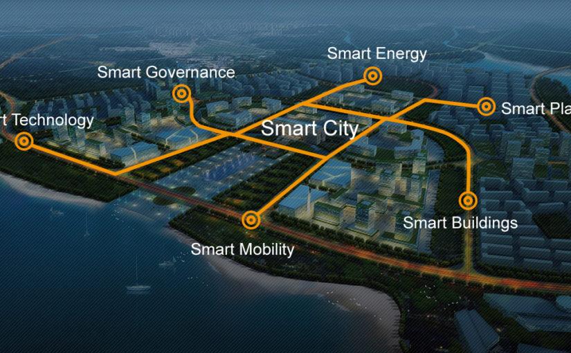 जानिये क्या होगा, जब हो जायेगा गाज़ियाबाद स्मार्ट सिटी में परिवर्तित