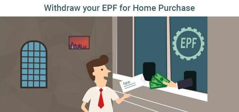 Now Withdraw Your EPF for Construction or Buying a Plot/Flat