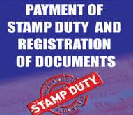 Stamp Duty & Registration Charges in Ghaziabad - Wave City