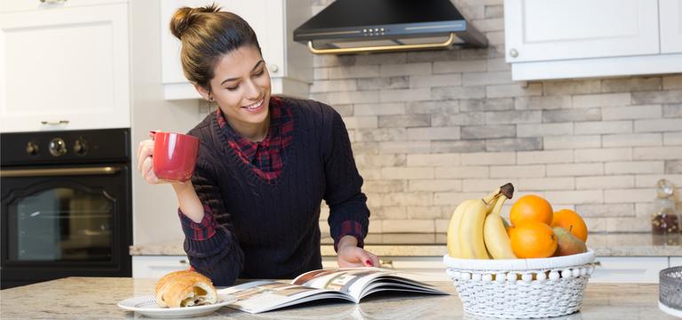 छोटी-छोटी चीज़ों द्वारा घर के इंटीरियर्स में डालें नयी जान