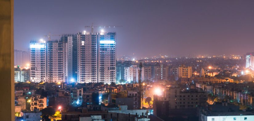 Why Ghaziabad is an Ideal Destination for Real Estate Investment?