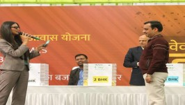 255 Lucky Draw Winners under Wave City 'Grih Awas Yojana'