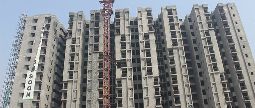 Ready to Move In v/s Under Construction Flats