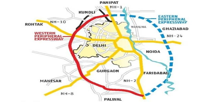 Eastern Peripheral Expressway – Now Open For Public