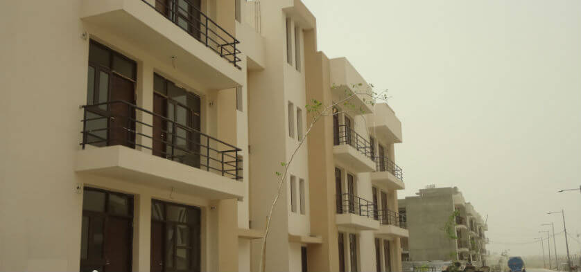 Reasons for Setting up a Residence along NH24 in Ghaziabad