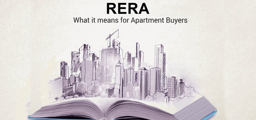 Have You Checked Your Projects on RERA Website?