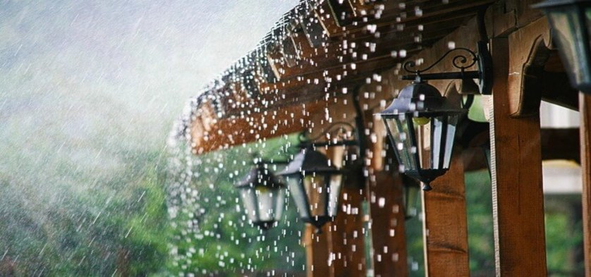 Home Care Solutions During Monsoon