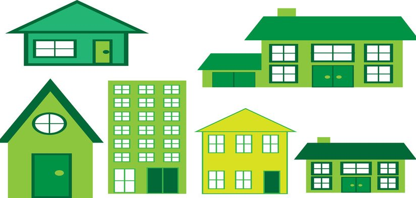 Why is Green Homes the New Trend in Indian Real Estate?