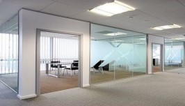 Amenities that Make For an Ideal Office Space