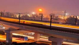 Delhi Metro Blue Line Extension: Will It Do Magic on Noida's Reality?