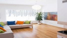 Try these Simple yet Sophisticated Wall Designs in your Living Room