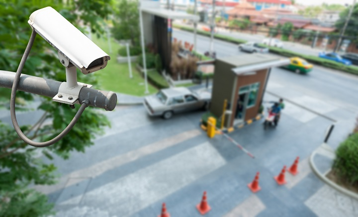 Security in Smart City