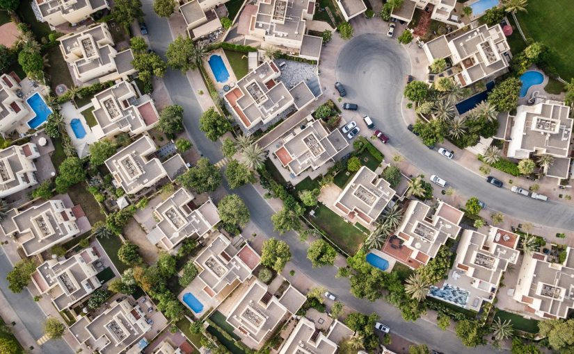Real Estate Investment Ghaziabad