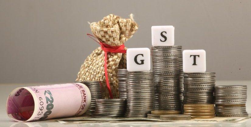 New GST Rate - shutterstock