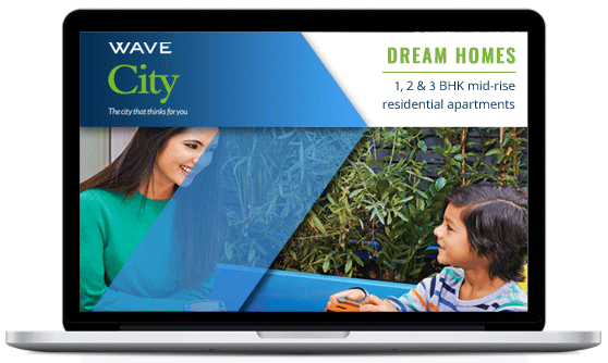 Wave City Dream Homes Brochure