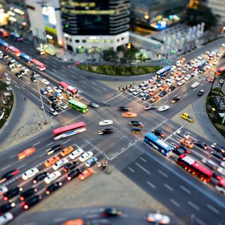 Traffic & Transportation Management