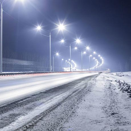 Street Light Automation