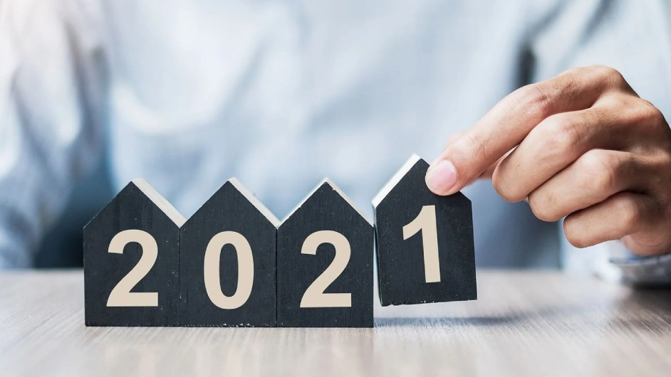 Popular Growth Trends in Real Estate Sector in 2021