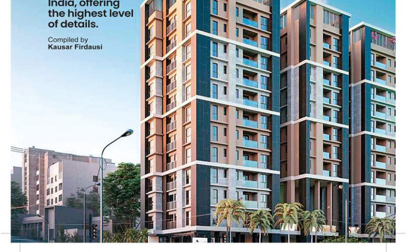 Outlook Silver Jubilee Edition ( coverage on Wave City )