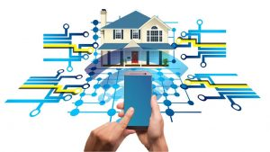 How Home Automation Is Revolutionizing Real Estate Sector