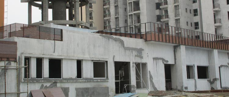 Dream Home Dhw Club Sec 5